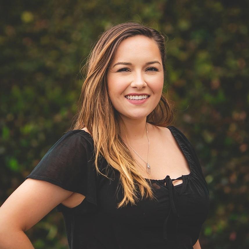 Savannah - Project Coordinator