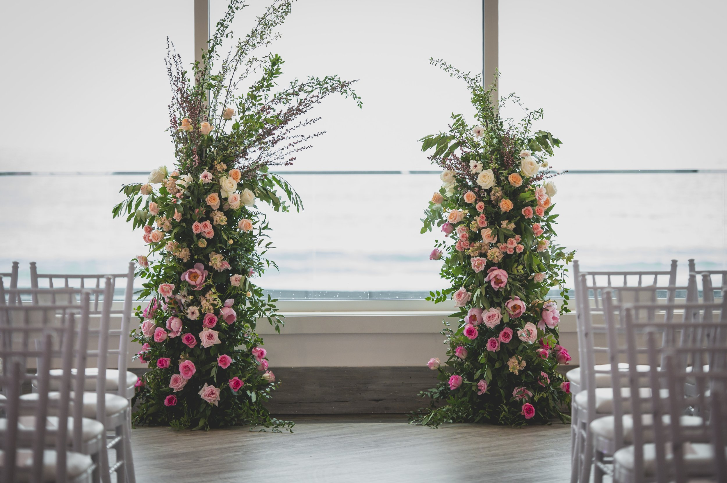 floral-themed-wedding-ceremony
