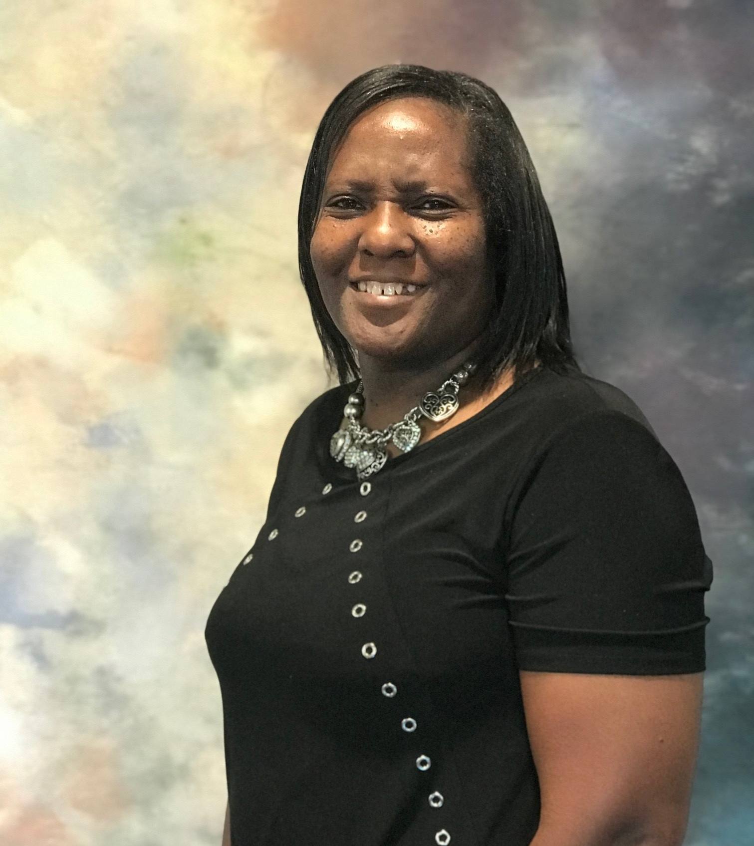 Deaconess Michelle Lee   Lead Usher, Hospitality, Pastoral Care