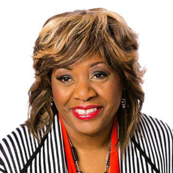 MotherJudy Hines - Dr. Hines is a renowned orator, author and teacher. Her ministry is followed by awesome demonstrations of God's power through the Holy Spirit transcending the barriers of denomination, race, culture and gender. Dr. Hines is Founder and Overseer of Overcomer International Network (OIN), The School of the Spirit, and Sweet Inspirations with Mother Judy Hines.