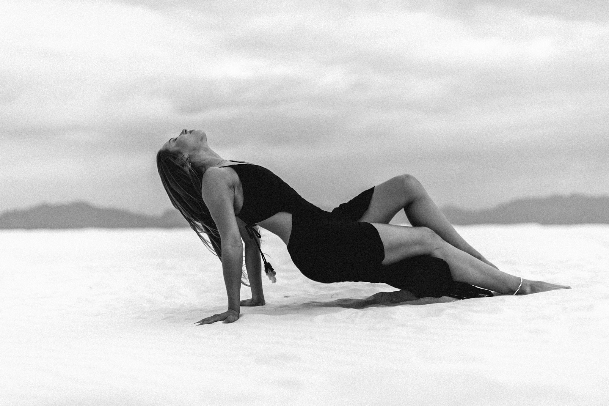 WHITE SANDS, NEW MEXICO -