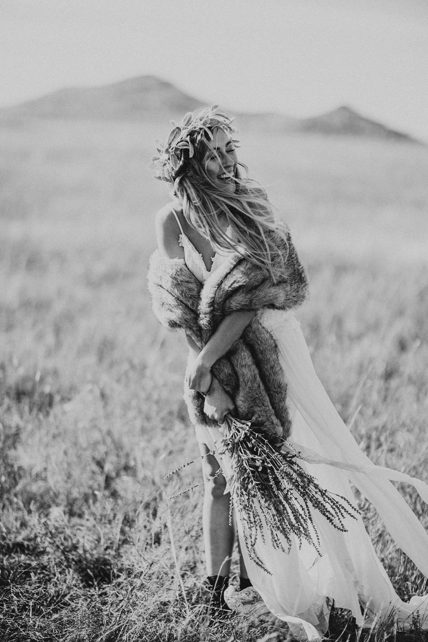 Wedding Photography | Wichita Mountains | Oklahoma | Leah Gunn Photo