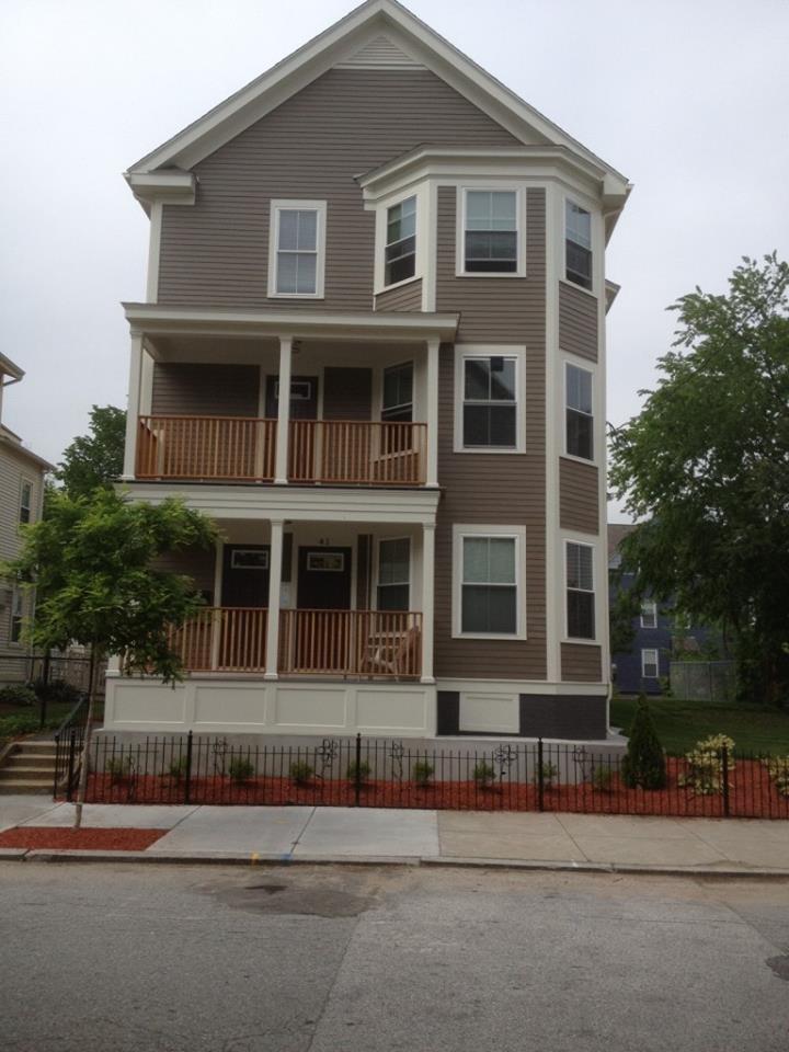 41-43 Goddard Street