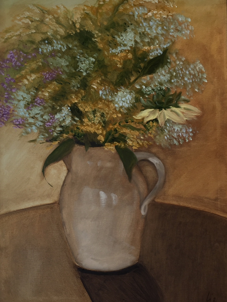 """Carmel Pitcher"" 