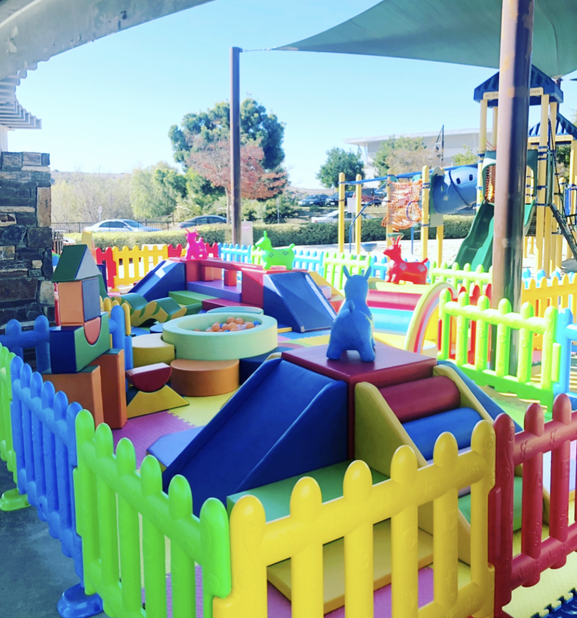 Pint-size-paradise-soft-play-rental-package