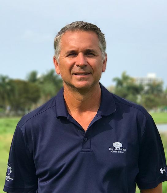 Michael Hunt - Lead Master