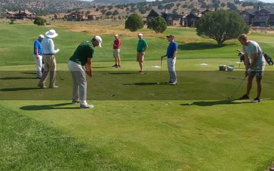 golf PACKAGES -
