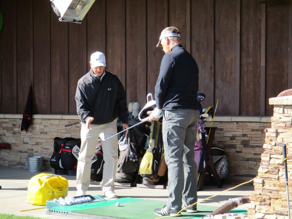 ONE DAY ULTIMATE - This package includes three hours of morning golf instruction at the Jim McLean Golf School followed by lunch at Ebert's Restaurant (On Property) and a 9 hole situational playing lesson at Green Valley Ranch Golf Club.9am. -12:00pm. Instruction12pm. - 1pm. Lunch1pm - 3:30pm Playing lesson3:30 - 4pm Wrap up, notes, and closing.Complete Swing Analysis using Golf Swing Analysis Software and TrackMan Launch MonitorGolf Swing Video DiagnosticsAction Plan for ImprovementGolf Swing and Ball Flight Data AnalysisComplete Short Game InstructionChipping, Pitching, and Wedge AnalysisBunker PlayThe 9 Hole Playing lesson will be an excellent chance to put all of your golf instruction to work under true golf course conditions.*One Day Ultimate Packages are Limited to 4 Players*Total Investment:$750 for one player$695 per person for 2 players$649 per person for 3 players$595 per person for 4 players