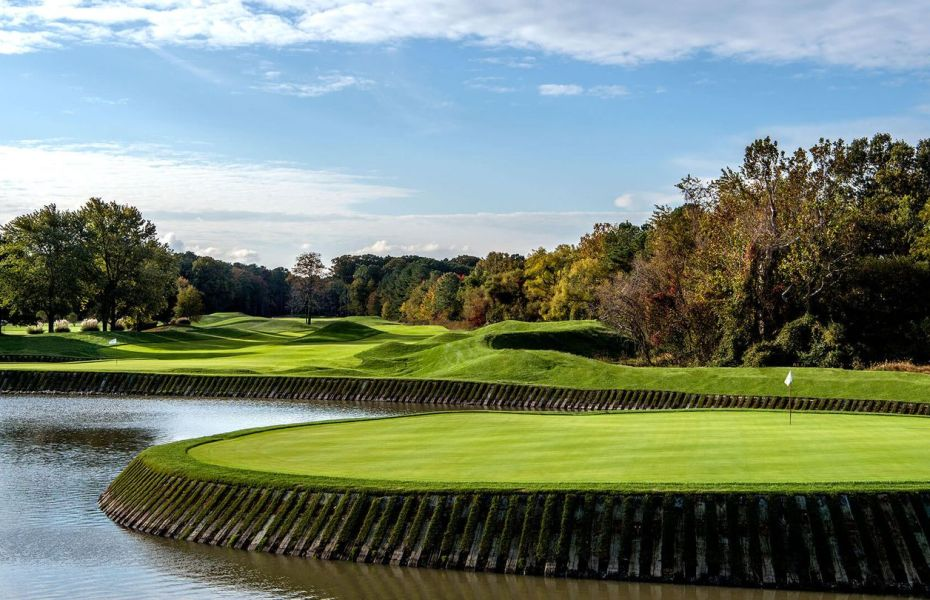links at perry cabin - Saint Michaels, Maryland Phone: 410-745-5183 anavarropga@gmail.com