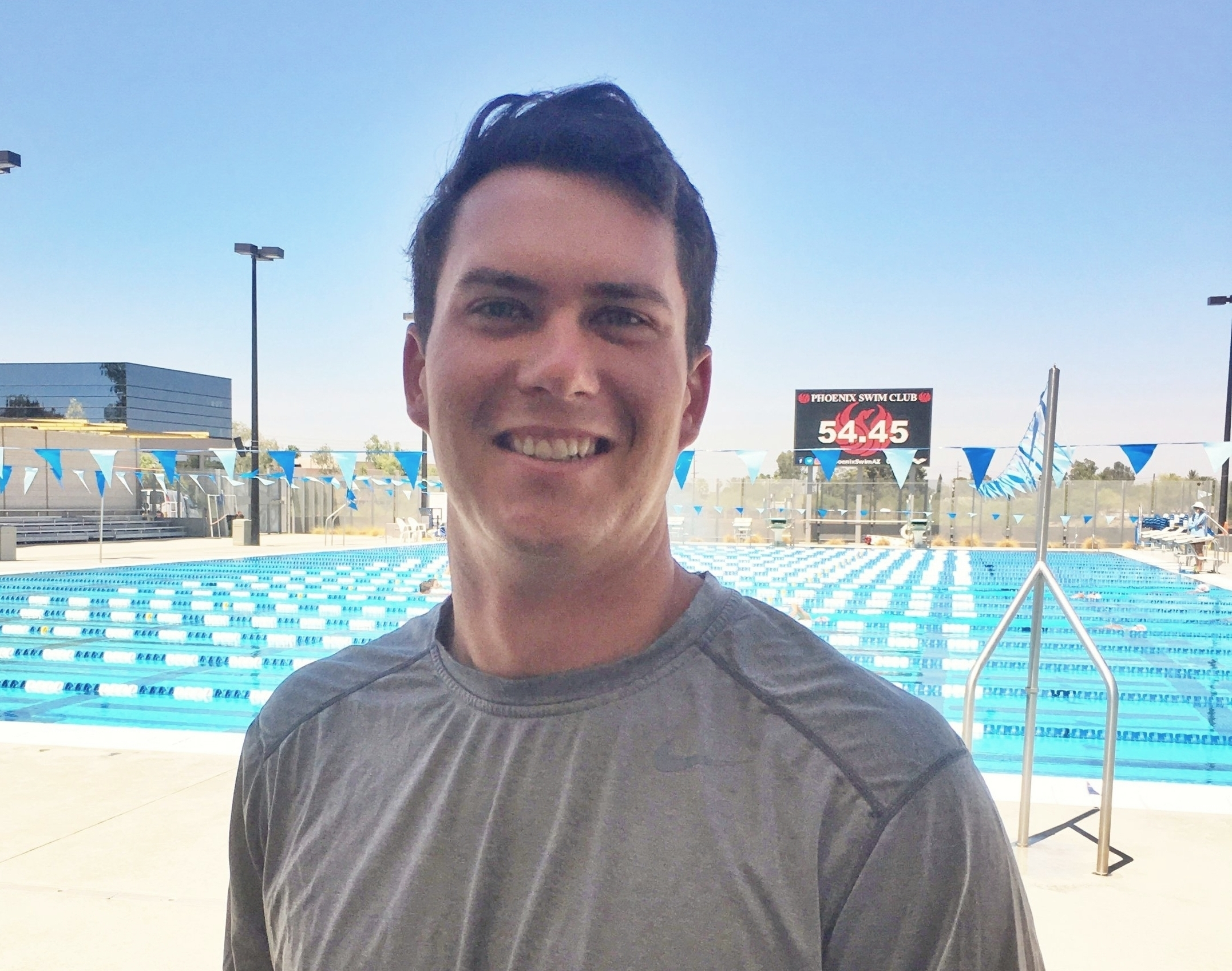 Paul Root - Phoenix - Coached world championship qualifiers20x state championsCurrent NAIA Head CoachCurrent Head of Development for a Bronze Medal ClubClinician with Olympic gold medalists and world record holdersEmail: Paul@americancollegeplacement.com