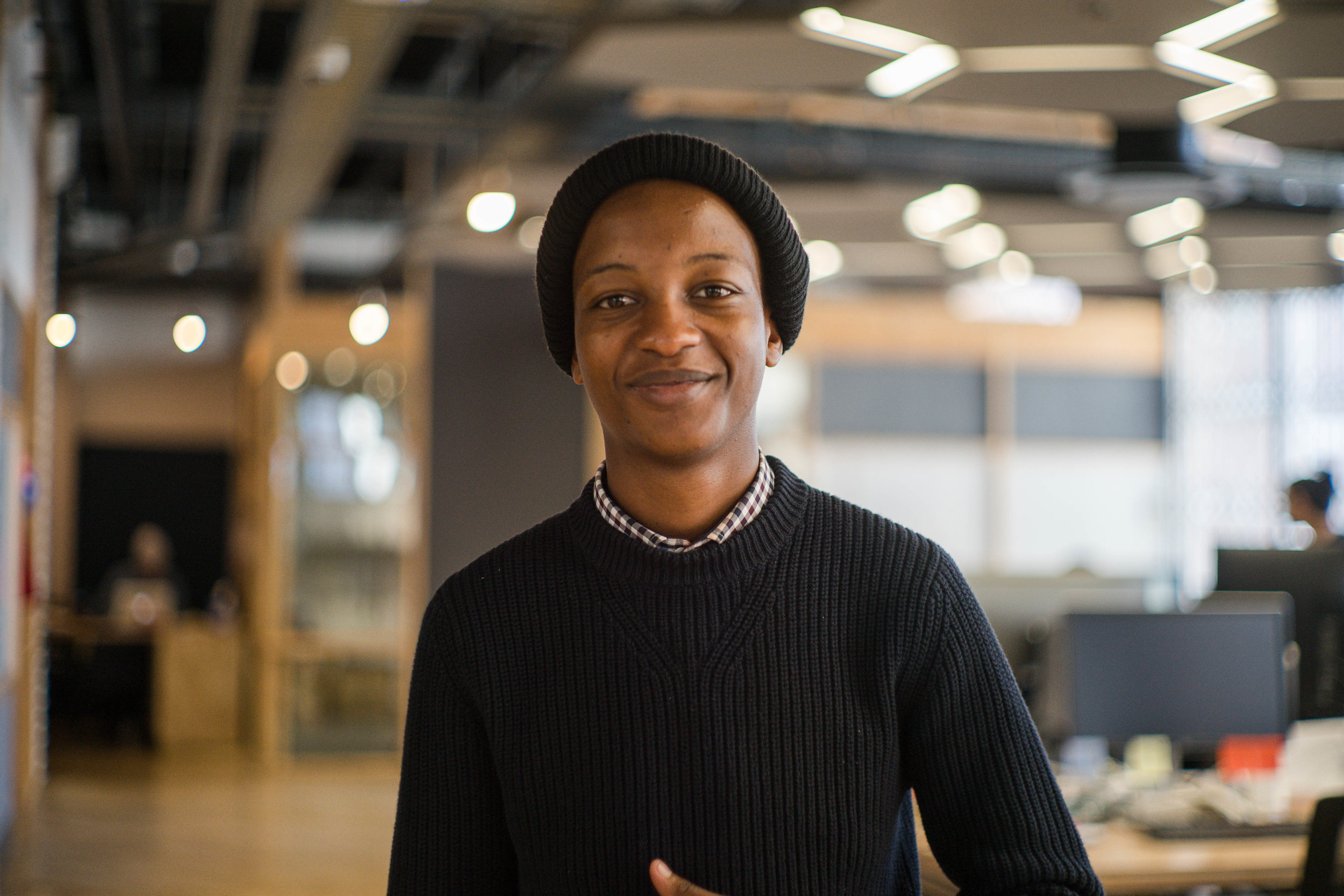 Lihle Mdikili | Younglings 2017