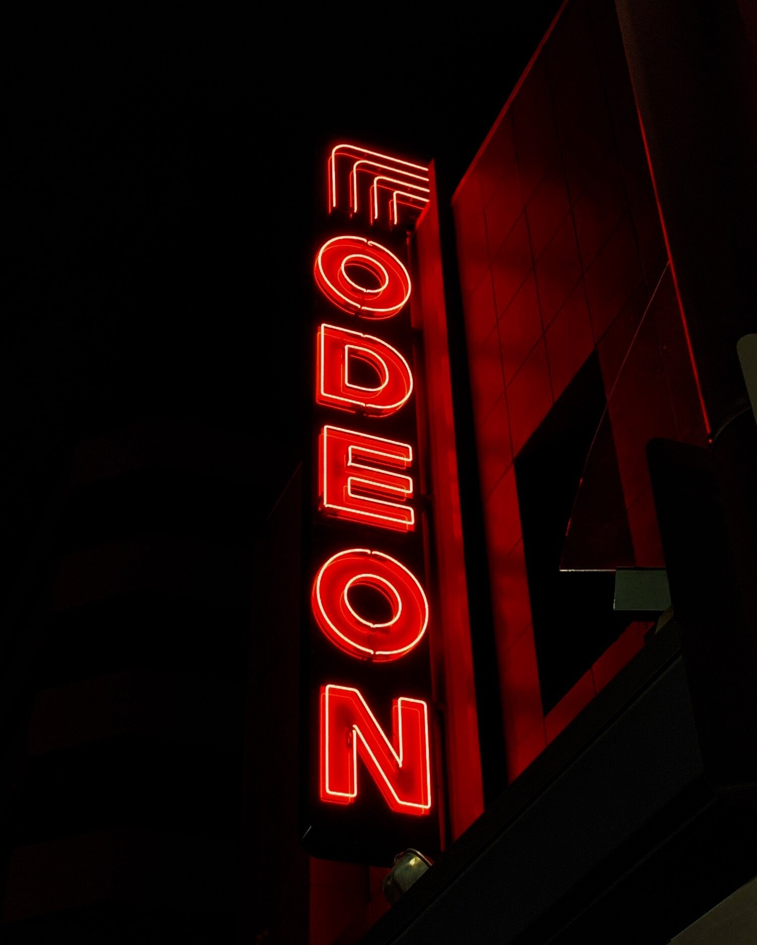 The Odeon Theatre, Hobart