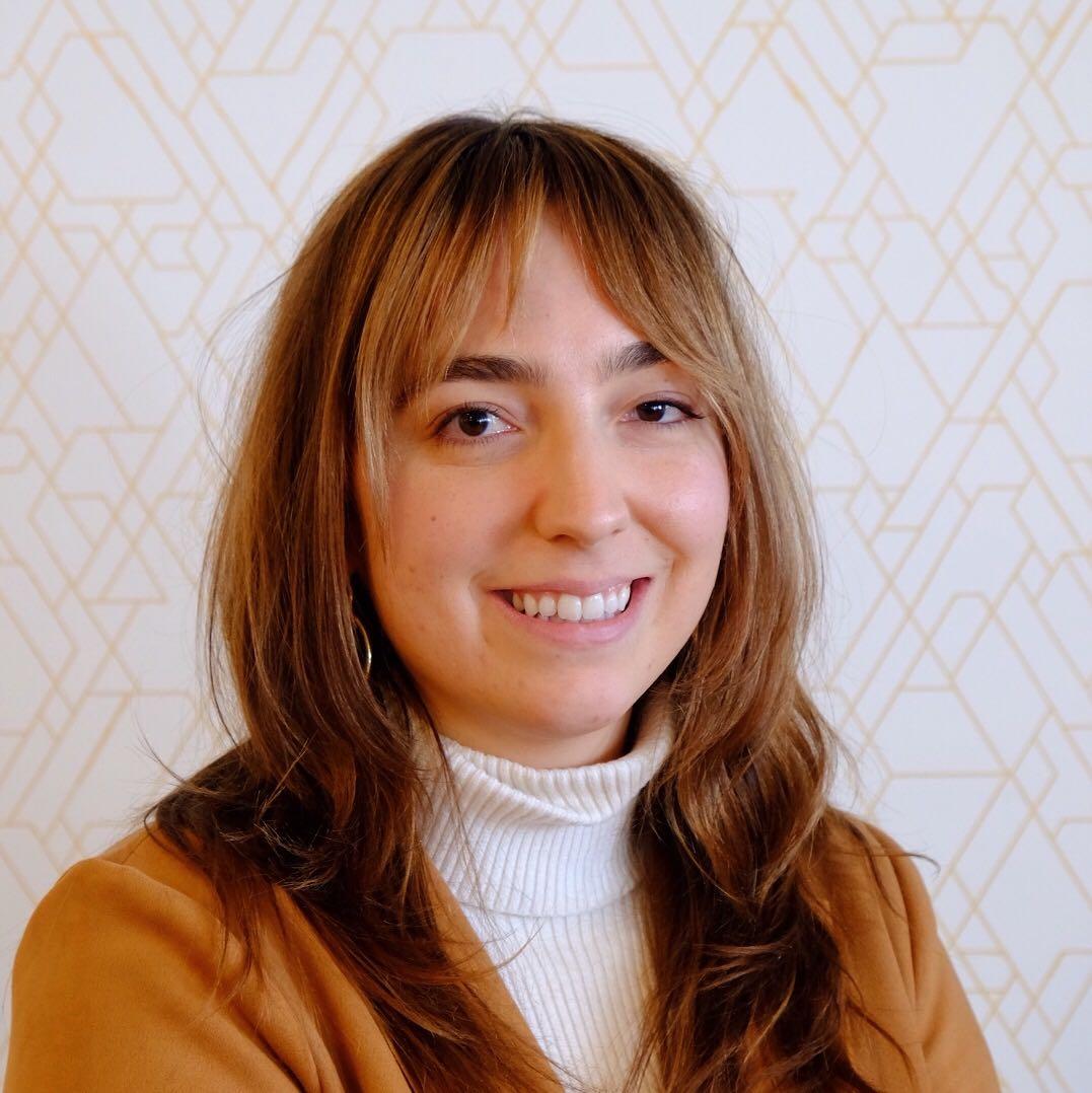 Alexis Greco Director of Customer Success