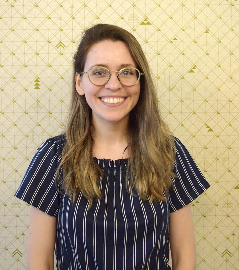 Anna Machalski Business Development Representative