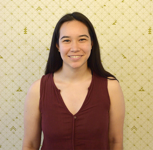 Renee Wah Electoral Fellow