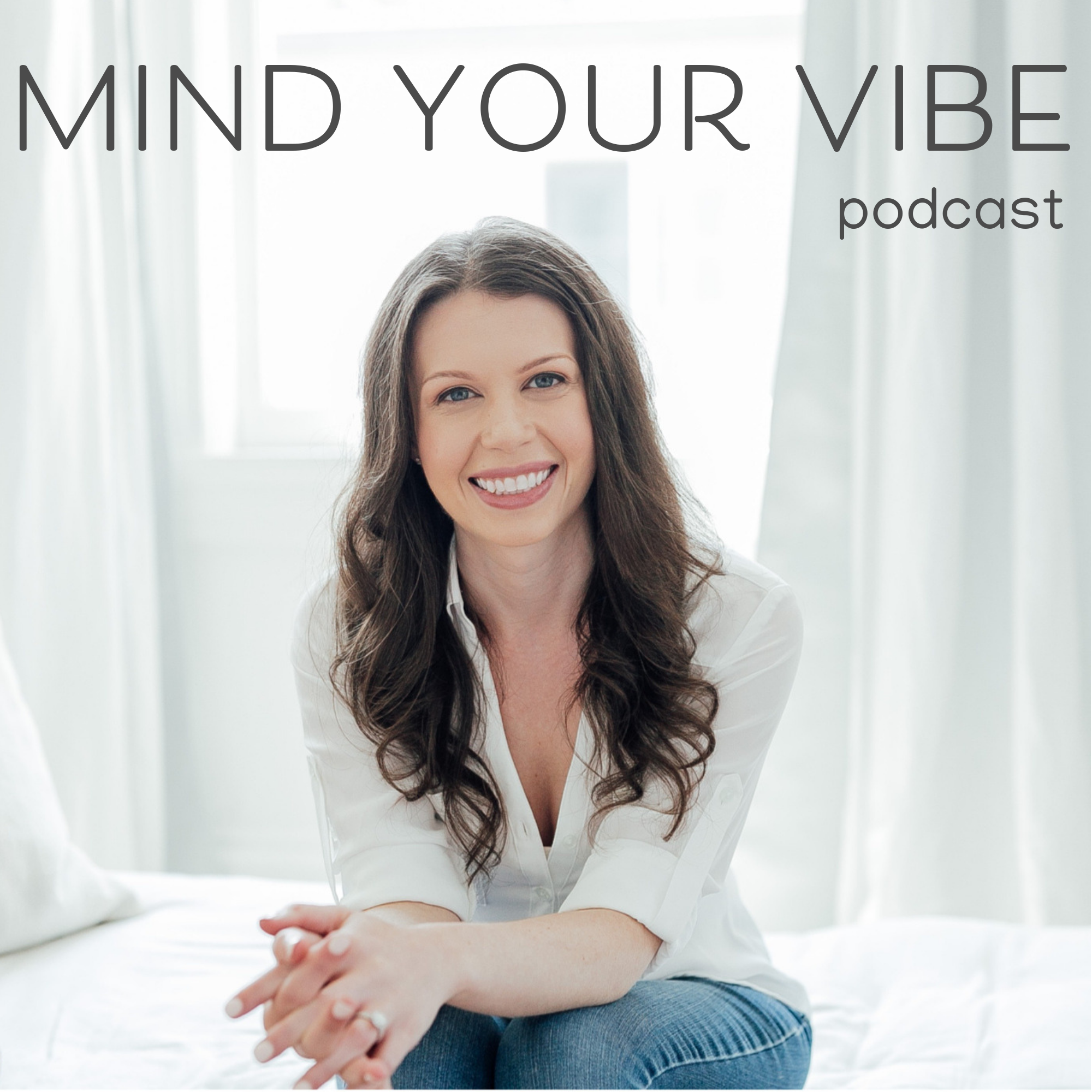 Manifestation podcast_welcome to the mind your vibe podcast