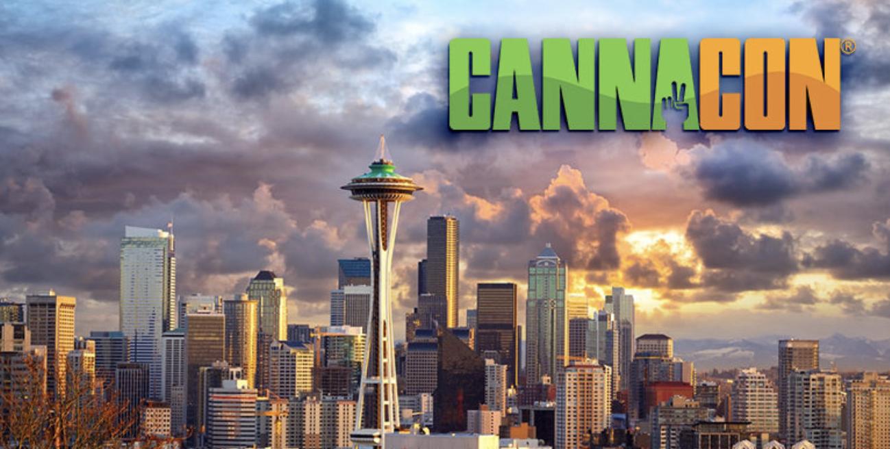 CannaCon: Seattle's Annual Cannabis Industry Event