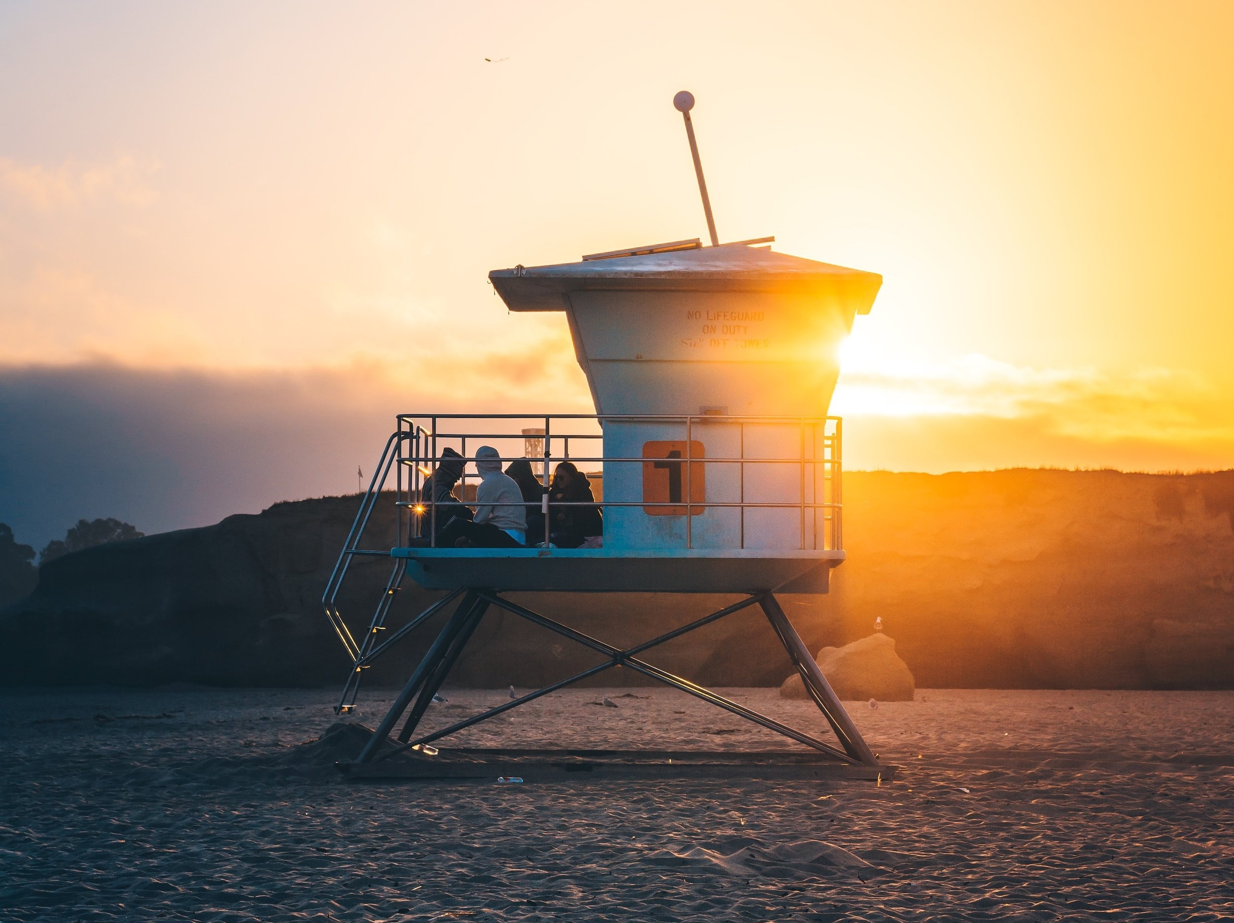 Santa Cruz, CA: a chill, West Coast haven fitting for a first-time cannabis experience