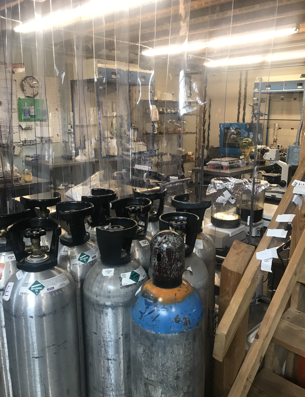 Heylo Labs' cannabis extraction process has been designed to create the highest-quality cannabis oil