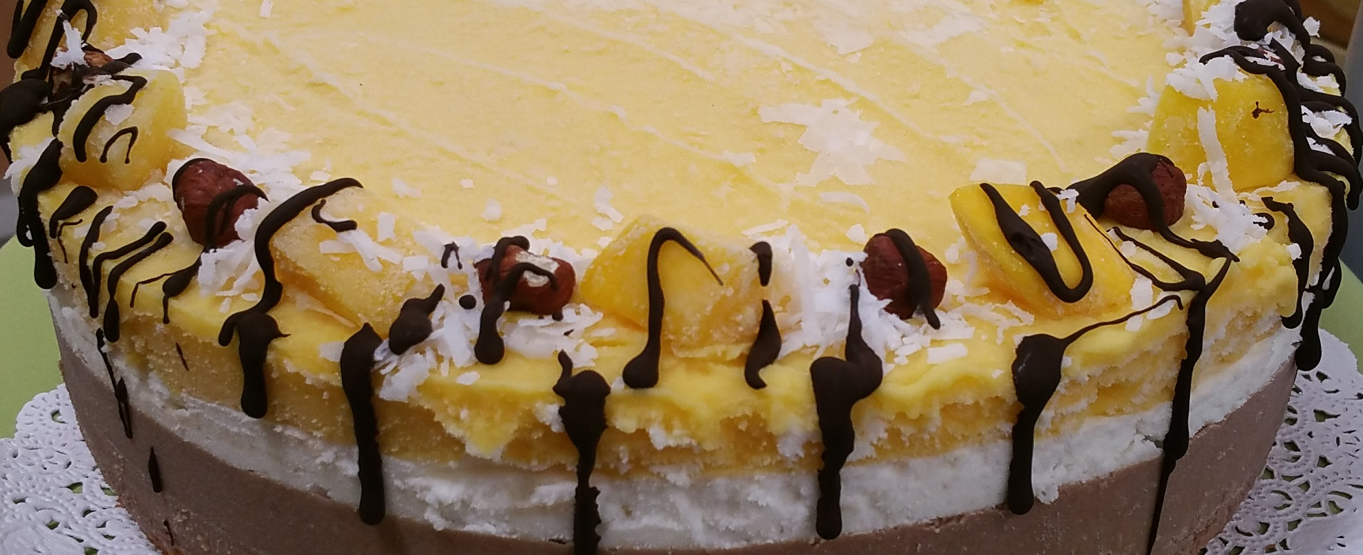 Cakes & Pies - We have your Event covered