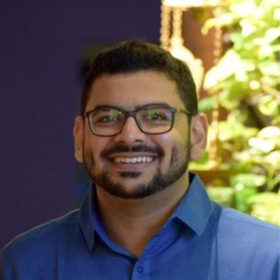 ANUJ MEHTA   Fellow, Kstart, Kalaari Capital