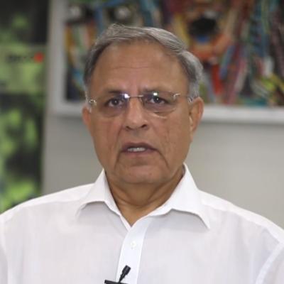 SAGAR KAUSHIK   Chief Operating Officer, UPL