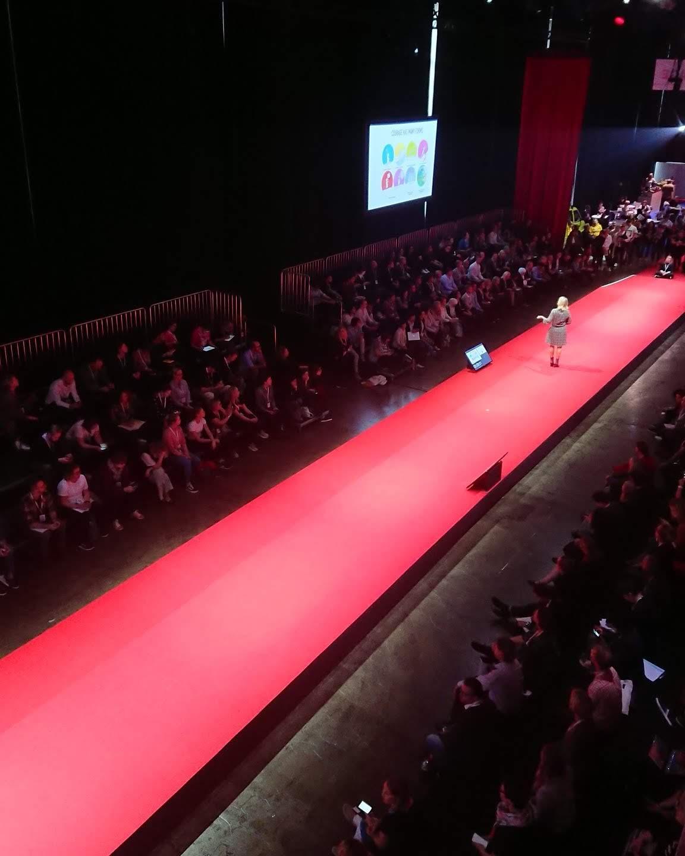 Keynote at Dare to Learn, Helsinki 09/2018