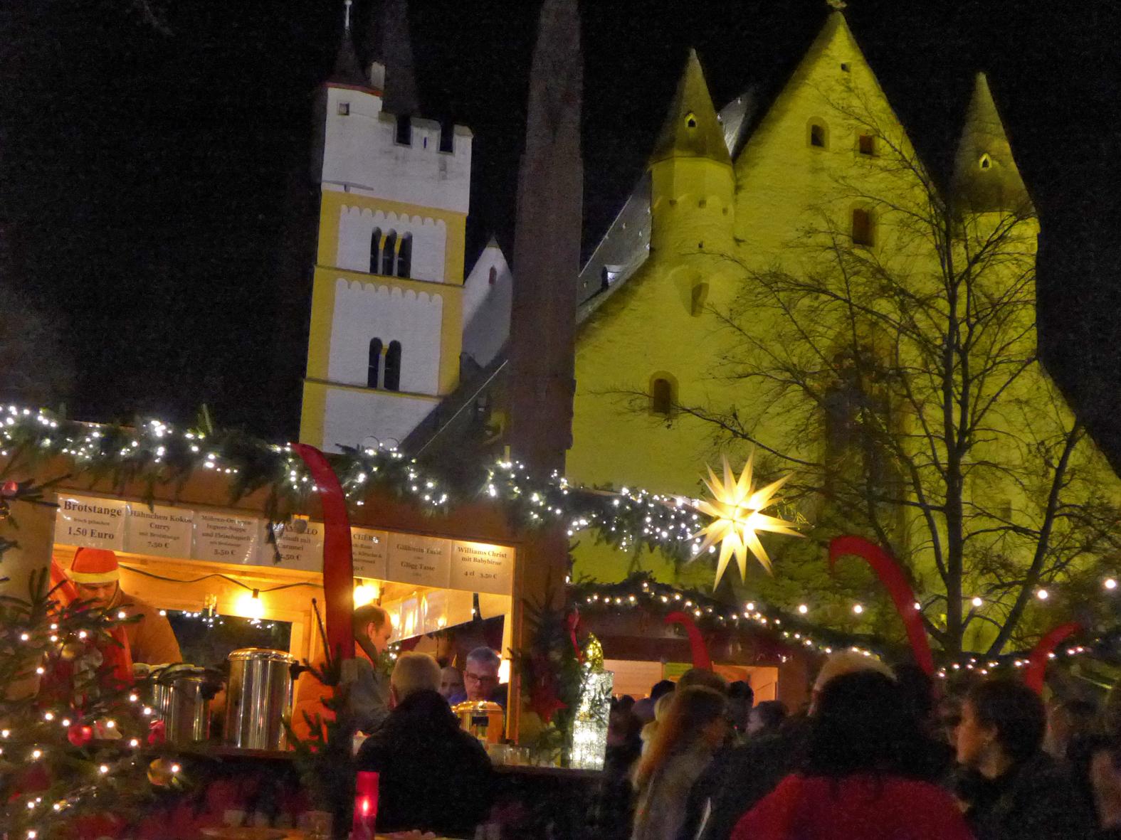 Ingelheim am Rhein, Germany