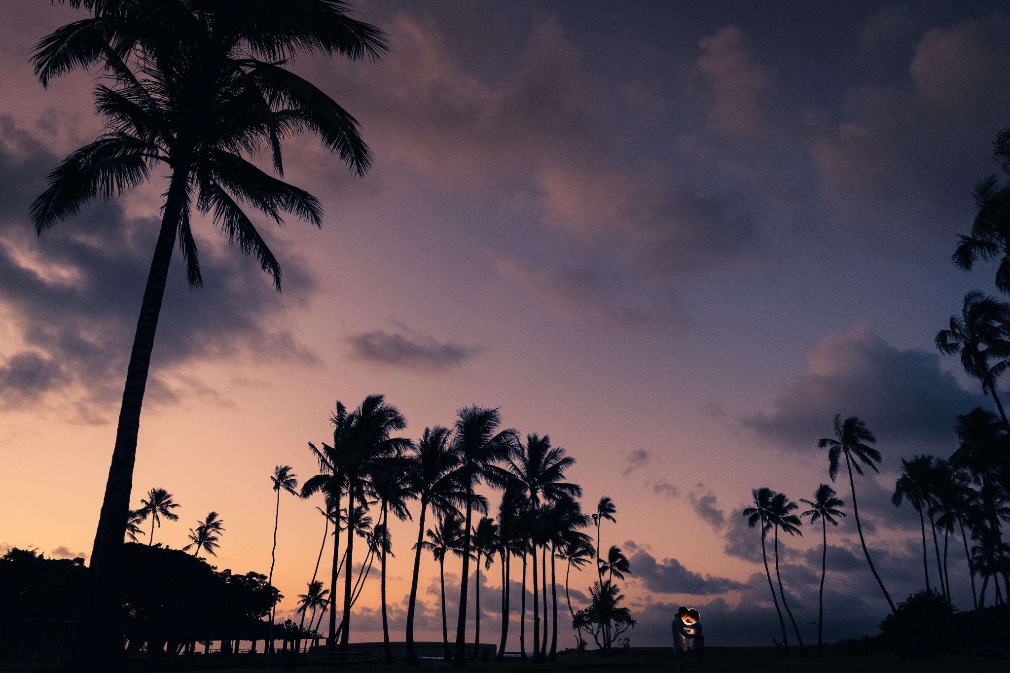 Best Oahu Wedding Photographer
