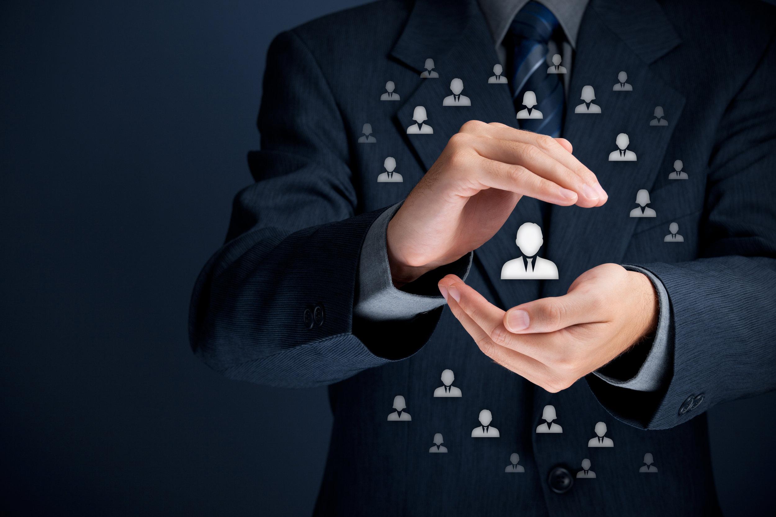 Account Management Service -