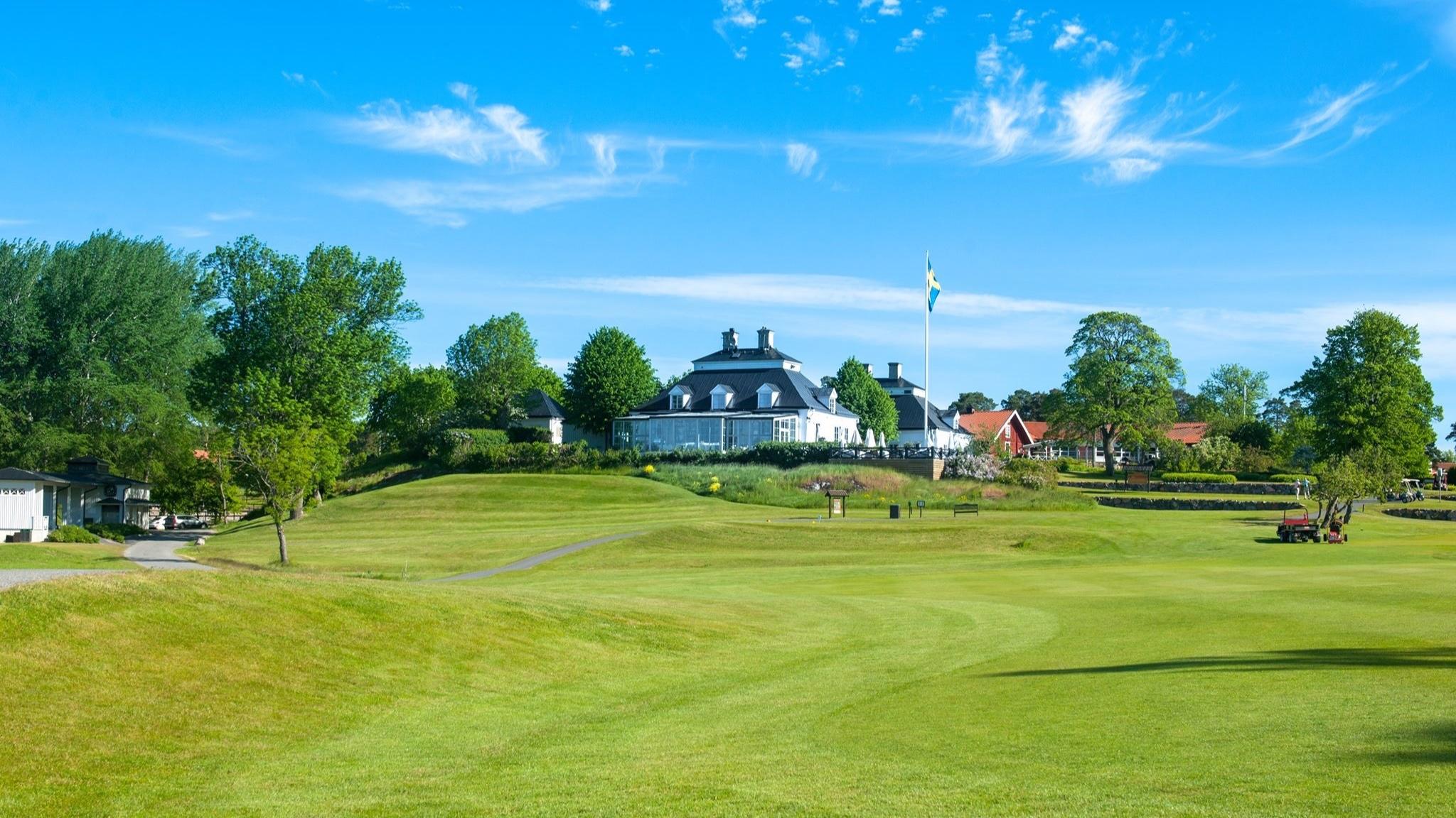 Fågelbro golfklubb