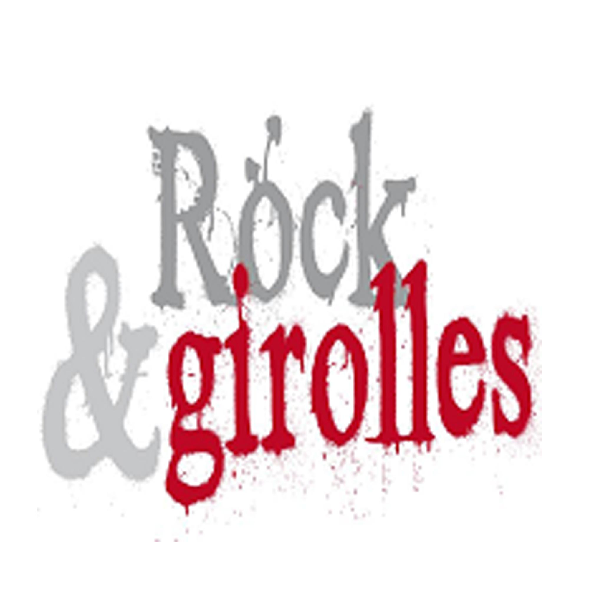 Rock & Girolles