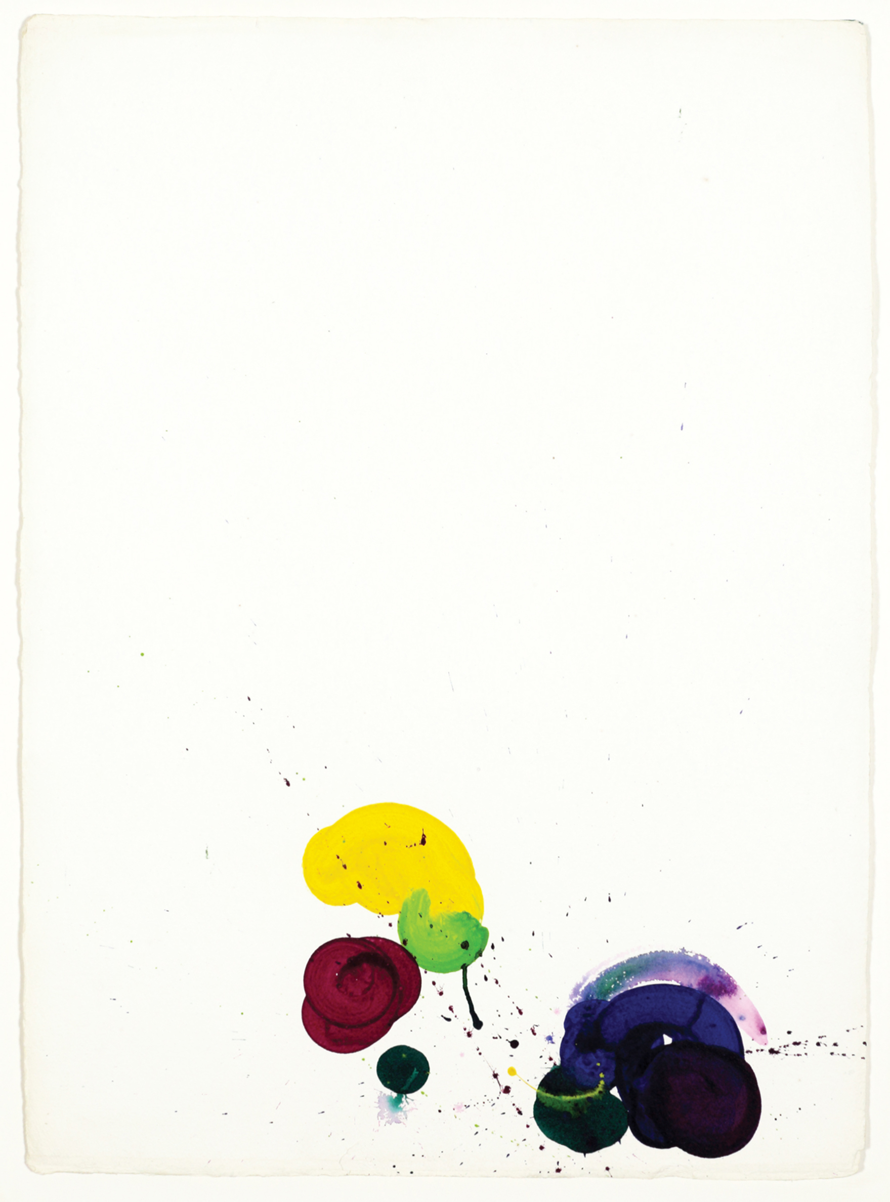 Untitled (SF62-055), 1963