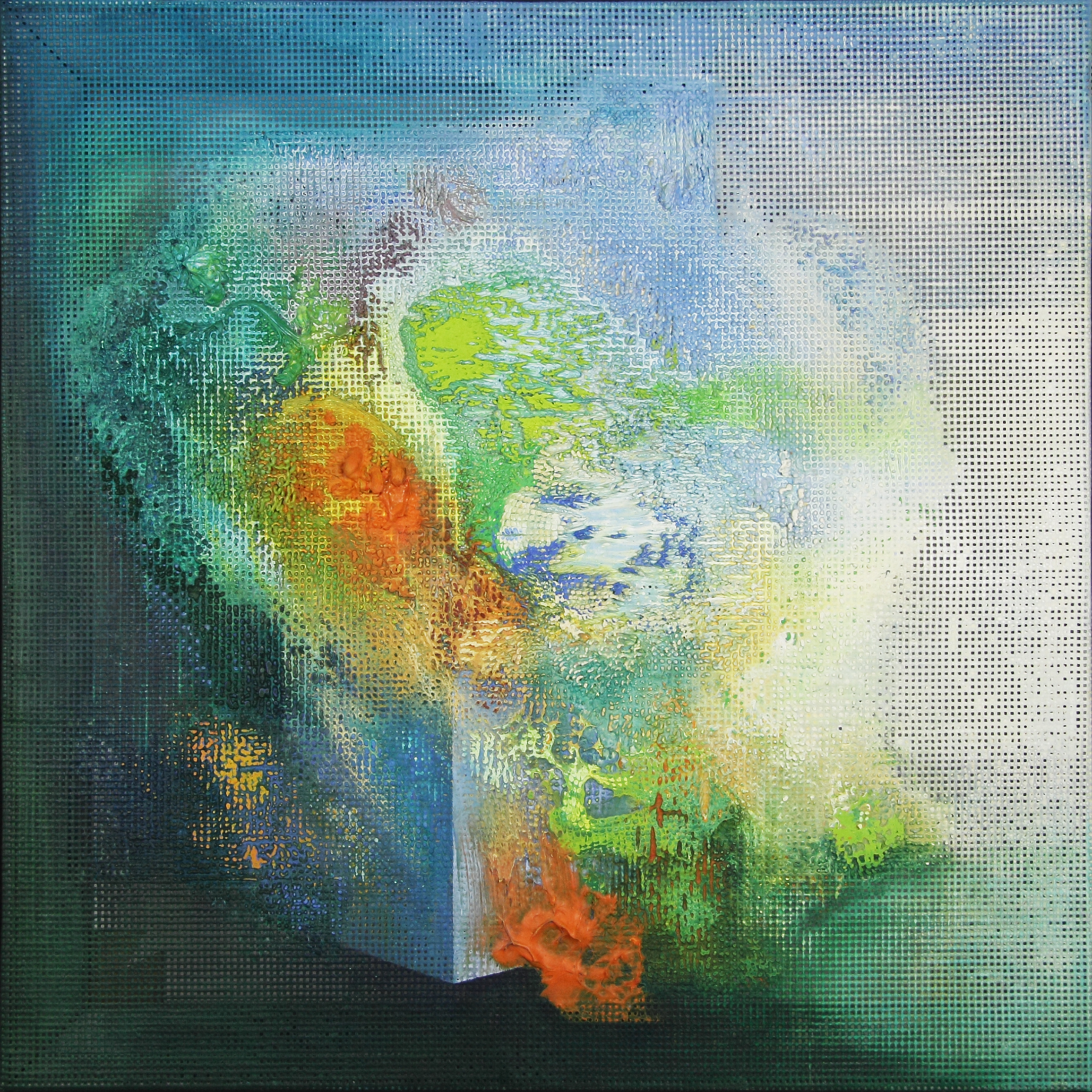 Carthusian. The Frobisher Paintings, 2015