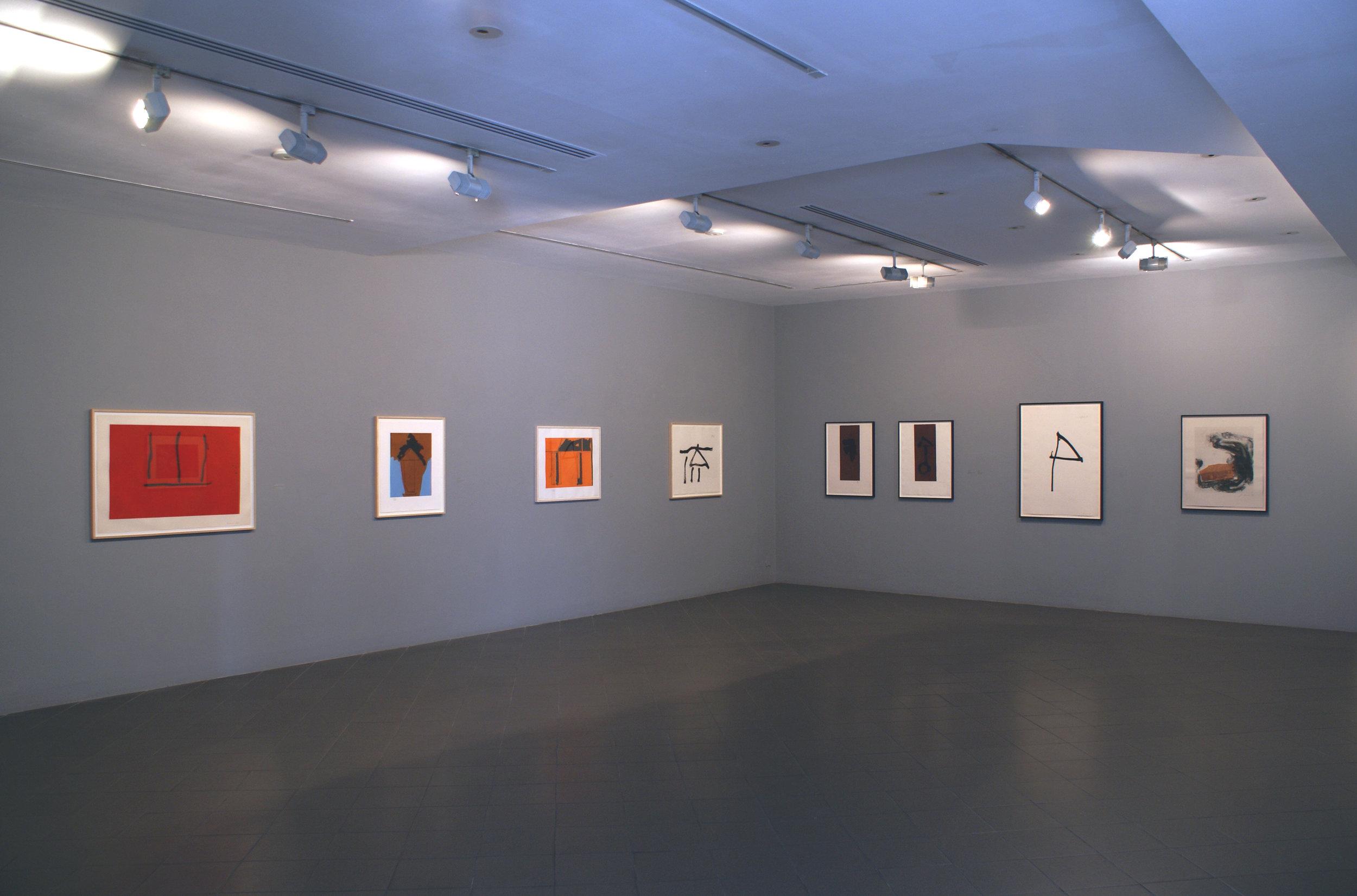 Motherwell, Prints from the artist's studio September 2012.1.JPG