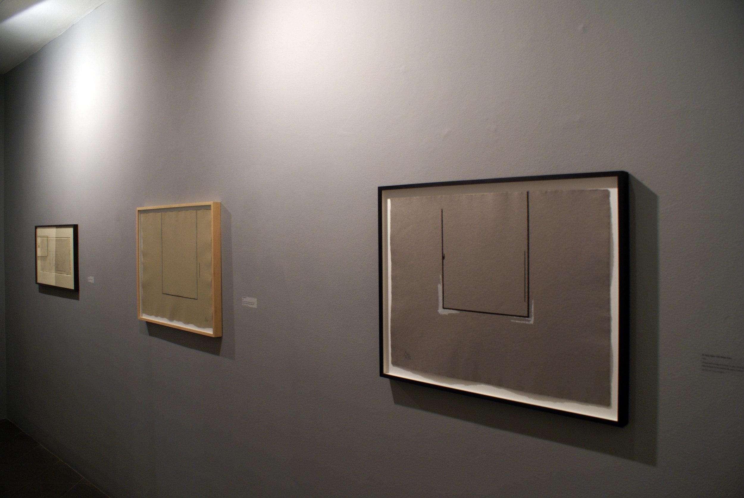 Motherwell, Prints from the artist's studio September 2012.16.JPG
