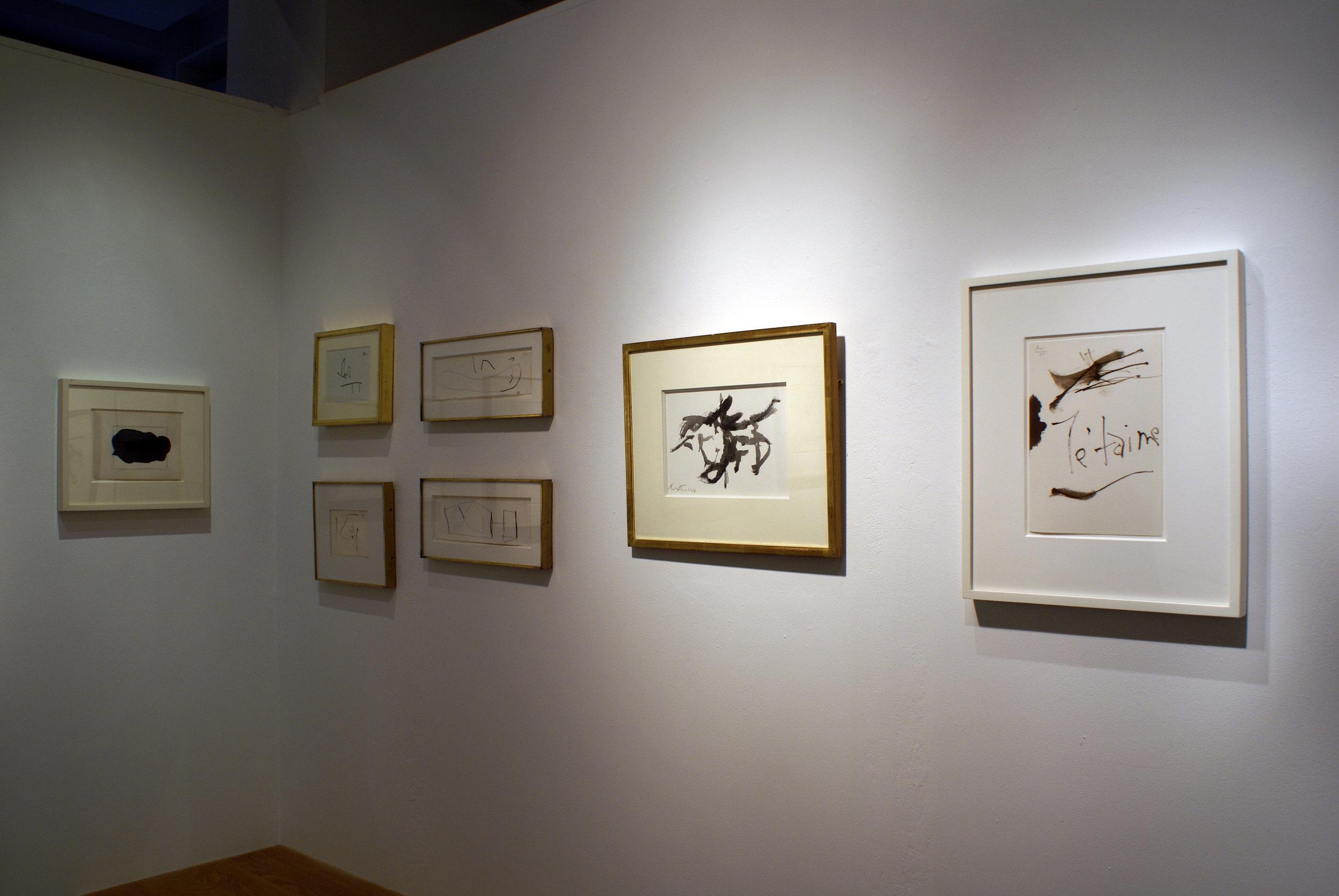 Robert Motherwell Works on Paper.3.JPG