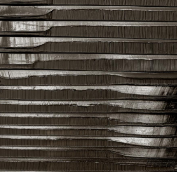 Pierre Soulages New Paintings - 24 June - 1 September