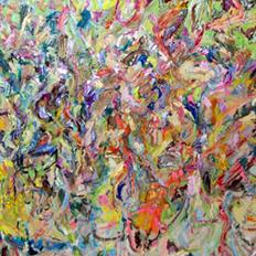Larry PoonsNew Paintings - 12 September - 10 October