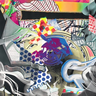 Frank Stella - 17 September - 21 November