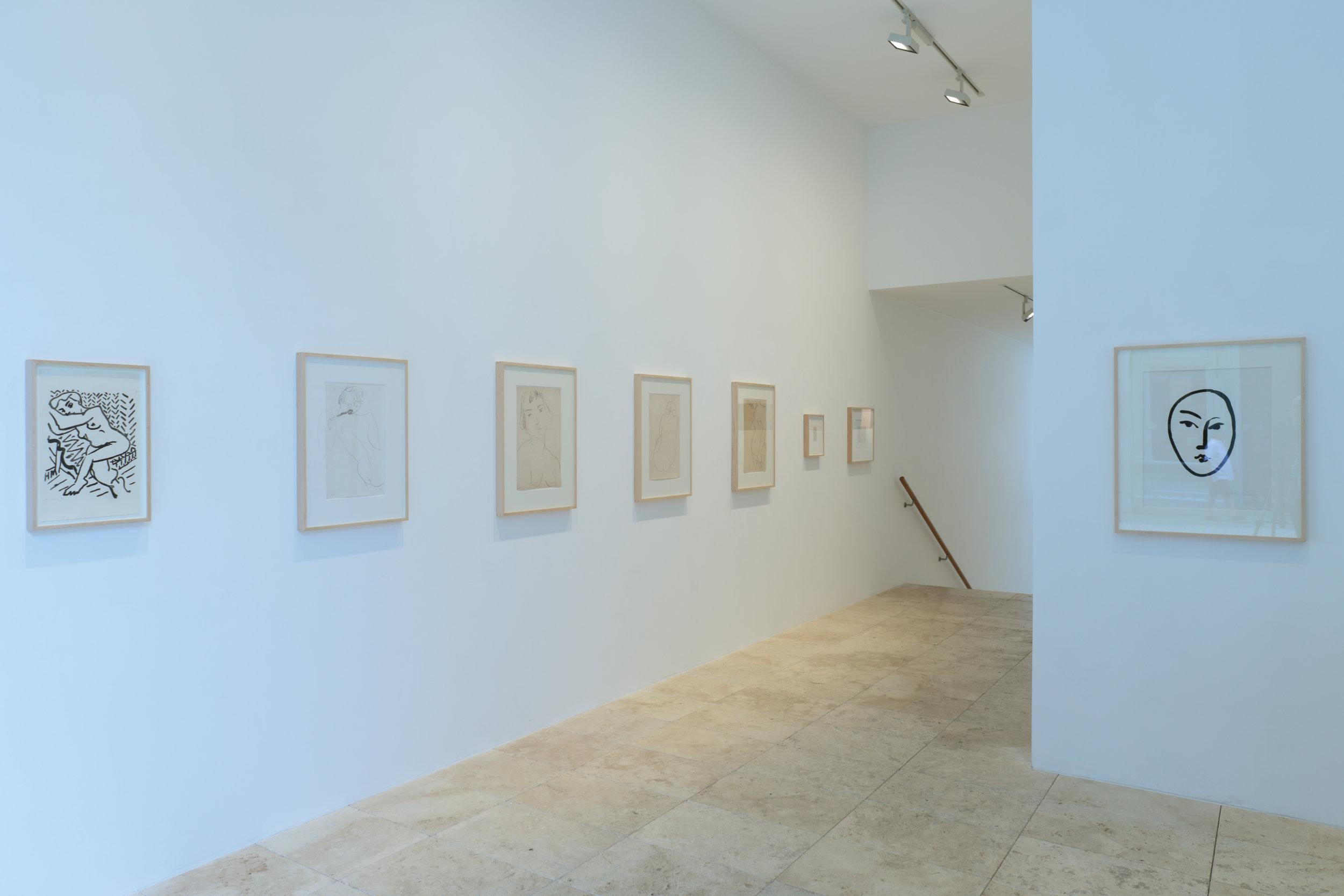 Matisse prints 2018 install 25.jpg