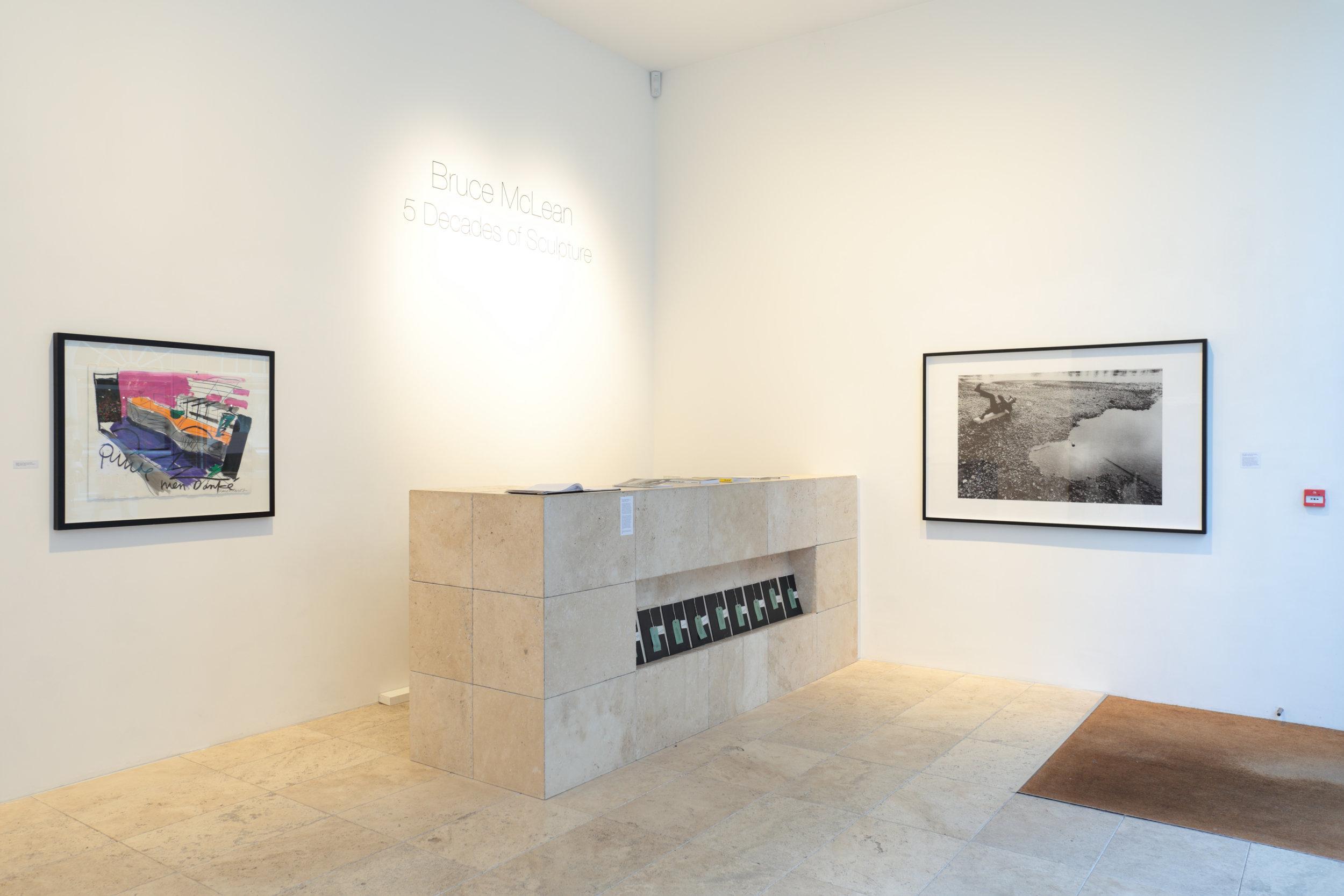 McLean, Bruce Five Decades of Sculpture 2019 Installation.14.jpg