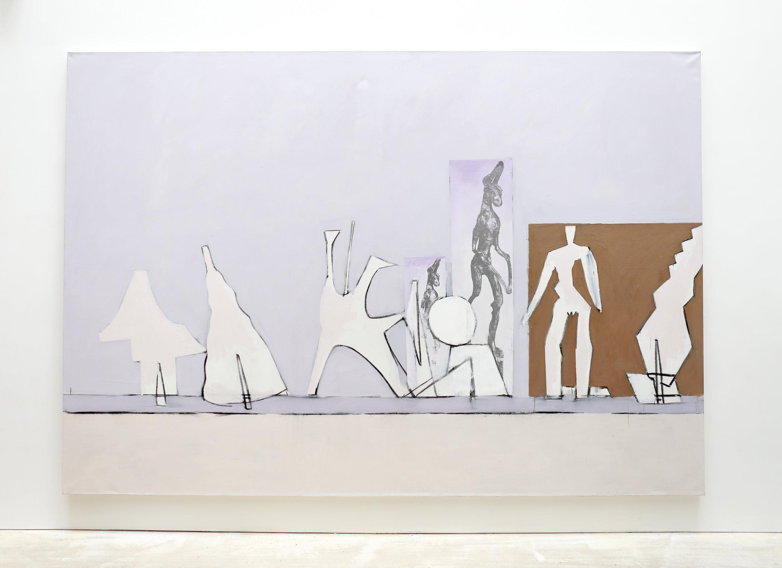 Bruce McLean 5 Decades of Sculpture Part II.2.jpg