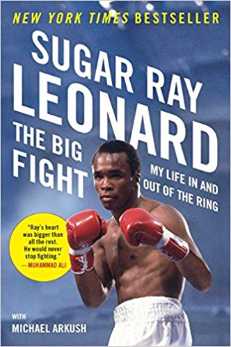 The Big Fight ; After winning a gold medal at the 1976 Olympics, Ray wanted to call it quits and go to college, but his family's financial needs made him go pro. Boxing history was made. All the while, another, darker Ray—one overwhelmed by depression, rage, drug addiction, sexual abuse, and greed—battled for dominance. In  The Big Fight , Ray comes to terms with both these men and shares a brutally honest and remarkably inspiring portrait of the rise, fall, and ultimate redemption of a true fighter—inside and outside the ring.