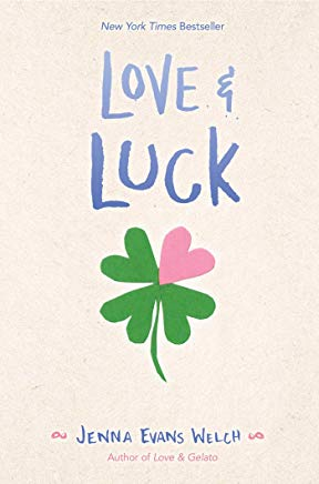 Love and Luck  | Addie is visiting Ireland for her aunt's over-the-top destination wedding, and hoping she can stop thinking about the one horrible thing she did that left her miserable and heartbroken—and threatens her future. But her brother, Ian, isn't about to let her forget, and his constant needling leads to arguments and even a fistfight between the two once inseparable siblings. Miserable, Addie can't wait to visit her friend in Italy and leave her brother—and her problems—behind.