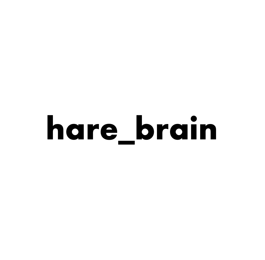 Stephanie Hare (CEO, hare_brain)   Technological ethics expert, researcher and forthcoming author. Stephanie is helping keep people aware and big tech honest. Expect sparks to fly when she gives you the  other  side to facial recognition.    harebrain.co