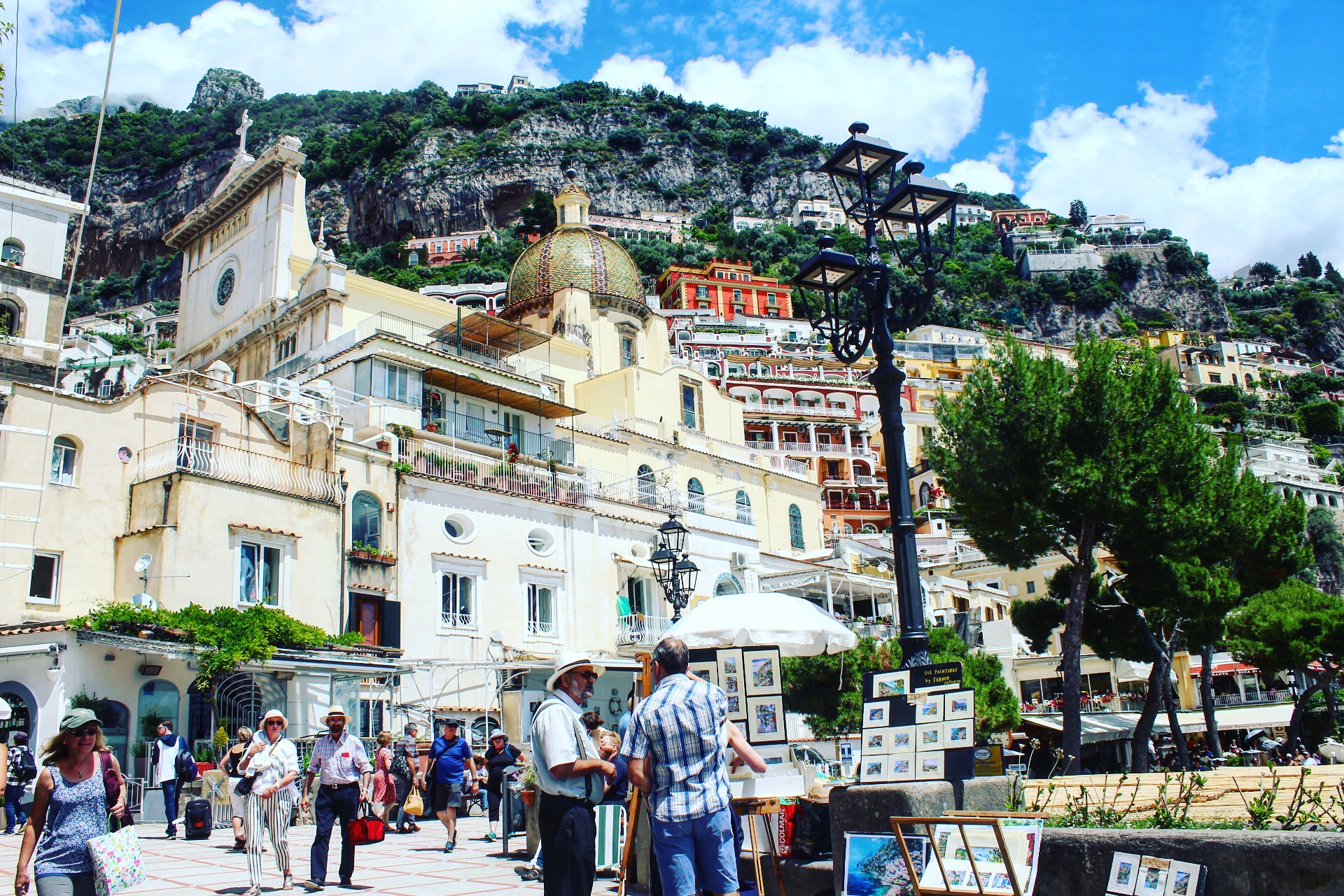 Best places to stay Positano Amalfi Coast