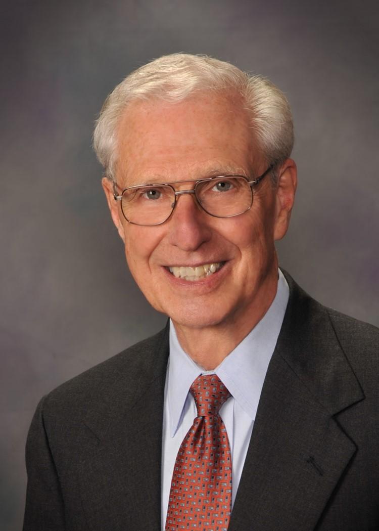 Dr. Joel Stegall