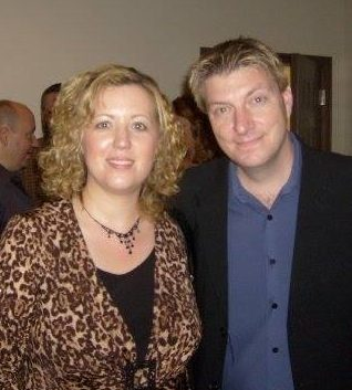 Craig & Stacy Tessone    Minister of Music