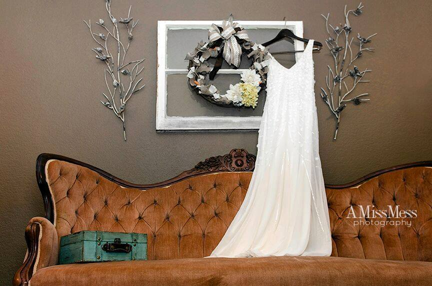 Bridal Suite Pearland, TX